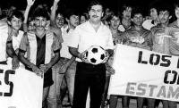 10 Ways Soccer and Organized Crime Mix in Latin America