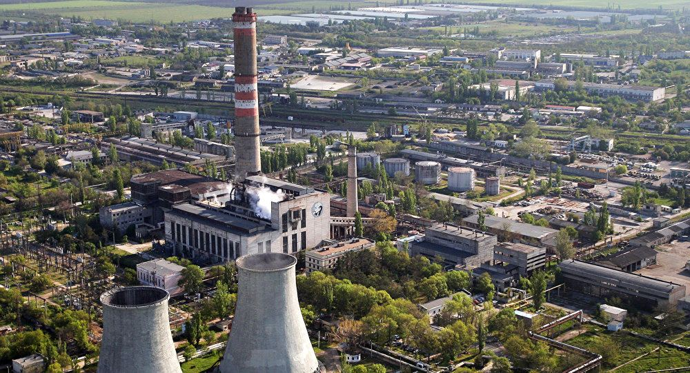 Russian companies are ready to invest 1.2 billion euros ($1.35 billion) in the construction of Cuban thermal power plants, Russian Deputy Energy Minister Anton Inyutsin told Sputnik on Tuesday.