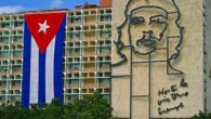 """Moscow is completely satisfied with the """"multidimensional cooperation"""" between Russia and Cuba, the speaker of Russia's lower house of parliament said."""